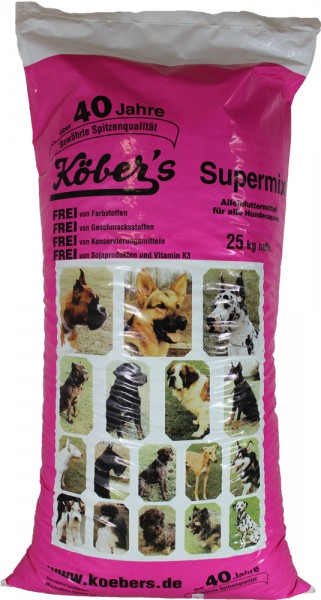 Köbers Supermix