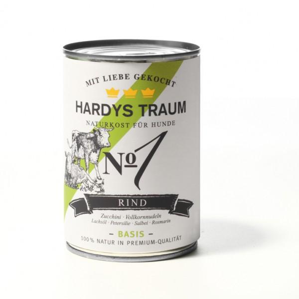 Hardys Traum Basis No. 1 mit Rind