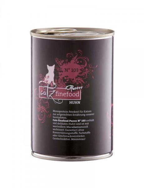 Catz Finefood Purr No. 103 Huhn