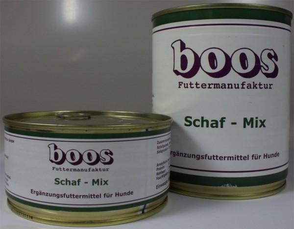 Boos Schaf-Mix