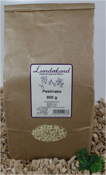 Lunderland Pastinakenraspel