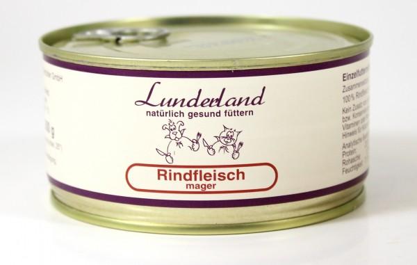 Lunderland Rindfleisch mager
