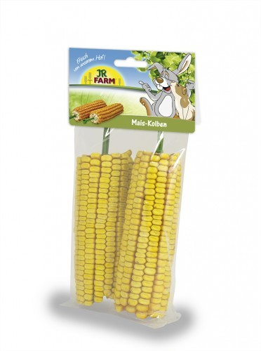 JR Farm Maiskolben 200g