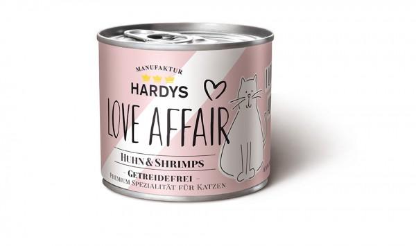 Hardys Traum Love Affair Huhn & Shrimps