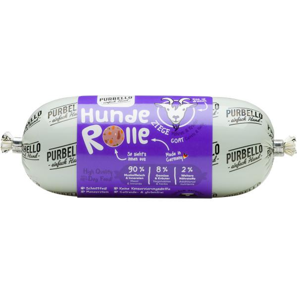 PurBello Ziege mit Möhre & Kräuter