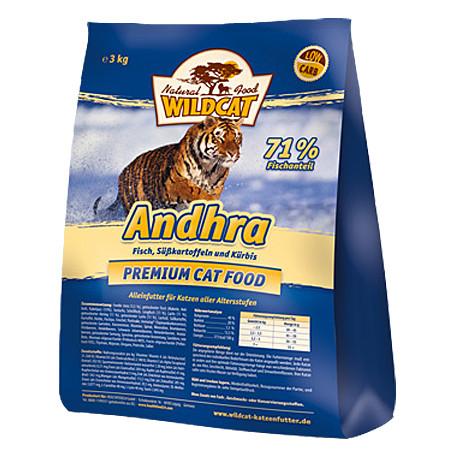 Wildcat Andhra Adult Katzentrockenfutter