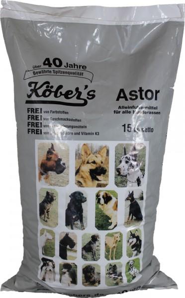 Köbers Astor 15kg