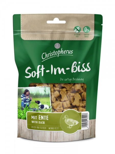 Christopherus Soft im Biss 125g