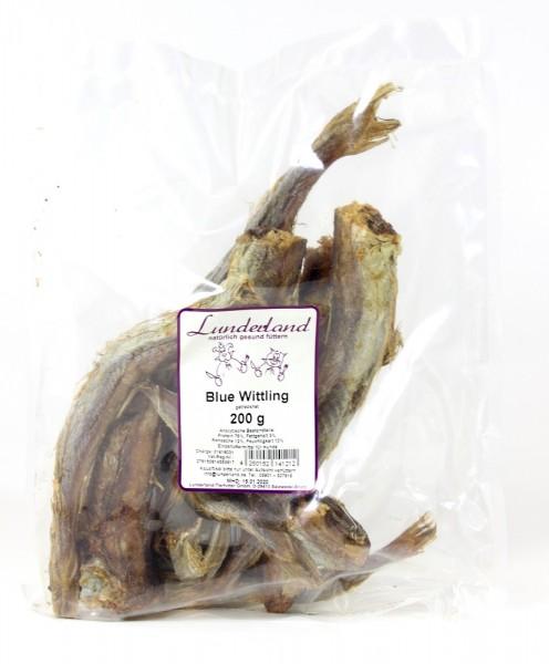 Lunderland Blue Wittling