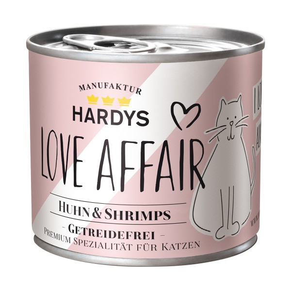 Hardys Traum Love Affair Huhn & Shrimps