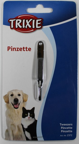 Trixie Pinzette