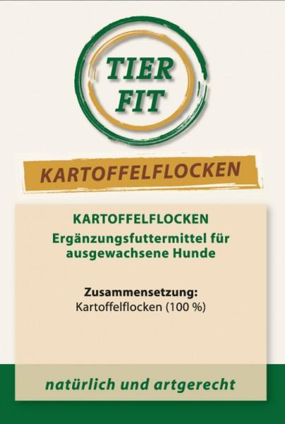 TierFit Kartoffelflocken 750g